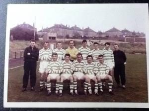 1970s Blantyre celtic