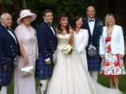 2006 Paul and Paula Veverka got married