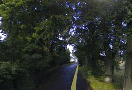 2014 Auchentibber Road