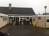 2014 Kirkton Care Home, junction of Auchenraith Road (PV)