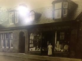 c1922 A Jenkins Main Street (PV)