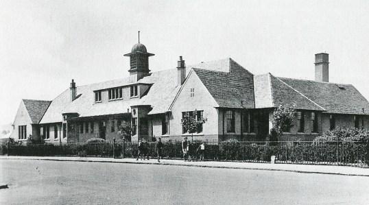 1928 health centre