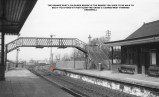 Late 1930's High Blantyre Station sent in by Robert Brownlie