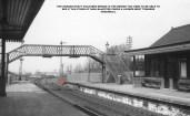 Late 1930's High Blantyre Station sent in by Robert Brownlie