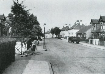 1937 Station Road, Low Blantyre
