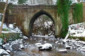 2010 Vaulted arch of Generals Brig