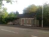 2014 Old House at 375 Main Street, Blantyre. (PV)