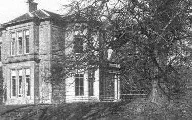 1922 Milheugh Estate