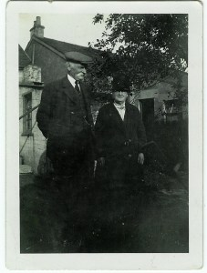 1919 John Duncan and Maggie Bowie Duncan