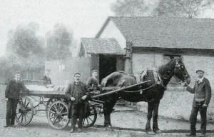 1920 Auchentibber Inn