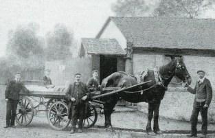 1900 Auchentibber Inn
