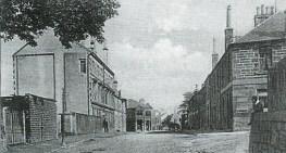 1925 Adam's Laun/Sawmill Main St