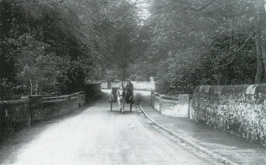 1924 The General's Bridge