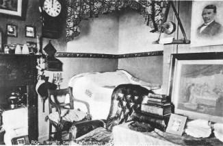 1930s Livingstone Birthroom