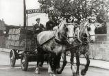 1930s Robertsons Ginger cart (PV)
