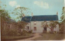 1940s Park House, near Park Farm shared by Alex Rochead