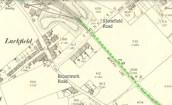 1897 Burnbrae Mineral Line