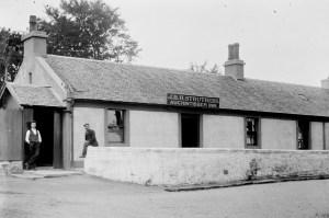 1910 Auchentibber Inn