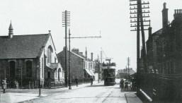1910 Bethany Hall , Glasgow Road