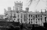 1910 Calderwood Castle. Photo by David Ritchie. (c) Paul Veverka