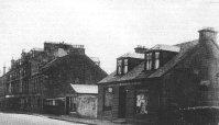 1930s Danskins Shop, Stonefield Road