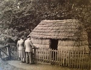 1930 David Livingstone hut