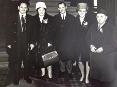 1965 Dobson family. Shared by Ian Dobson