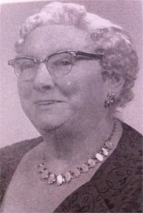 1959 MInnie Hastie Bryce