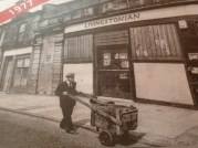 1977 Livingstonian Pub shared by Archie Simm