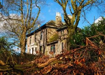 2012 Woodburn House by J Brown