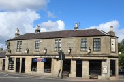 The Cornerstone Pub, High Blantyre. Opened 17th February 2014