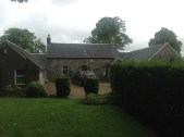 2012 Croftfoot House, High Blantyre built 1730