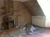 2012 Croftfoot House Renovation (PV)