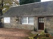 2012 Croftfoot Cottage, now Paula Veverka Photography (PV)