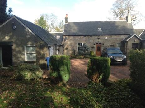 2012 Croftfoot House, HIgh Blantyre (PV)