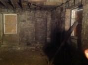 2013 October Croftfoot Studio Renovation, Blantyre (PV)