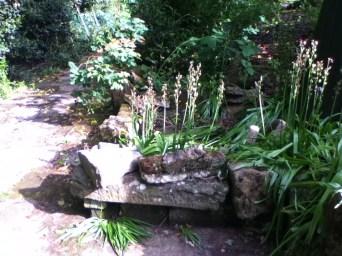 2012 Kennings Well, Croftfoot Gardens