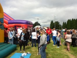 2013 Kirkton Park Gala Day August (PV)