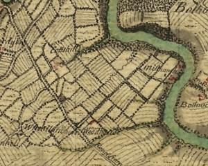 1747 Millhaugh, Blantyre