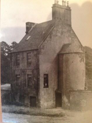 1930 Blantyre Wages Office, Blantyre Works (PV)