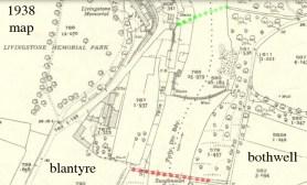 1938 Bridge Positions