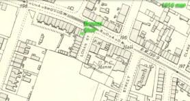 1910s Browns at Logan Street