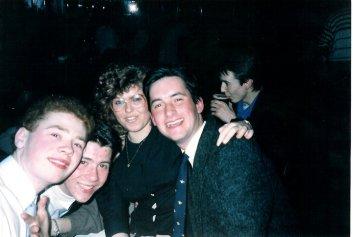 1988 Auchinraith Club Party (PV)