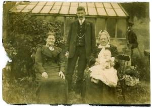 1908 Duncan Generations original photo (PV)