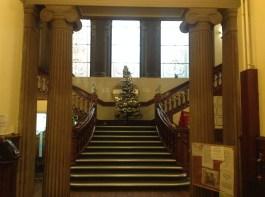 2014 Calderglen Staircase (PV)