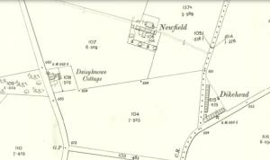 1910 Daisyknowe Cottage