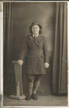 1940 Agnes Melville, shared by J Cochrane