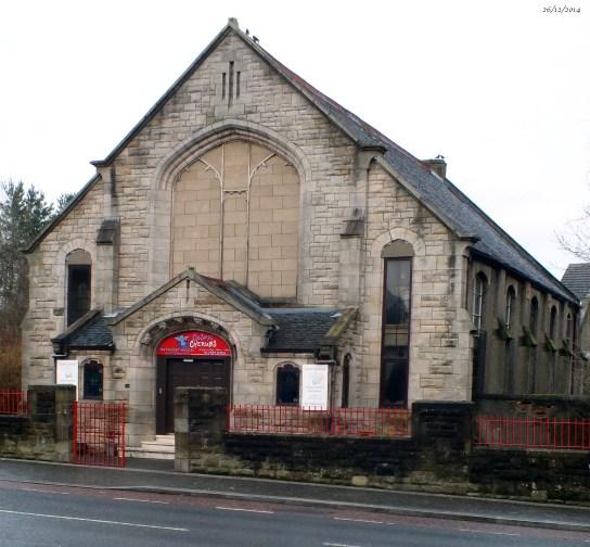 2014 Bethany Hall, Glasgow Road Blantyre. By Robert Stewart