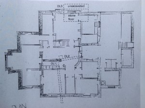 Blantyre Lodge House Floor Plans