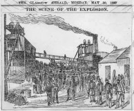 1877 Blantyre Pit Head